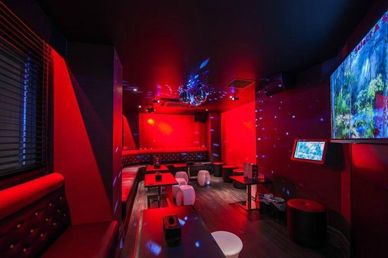 Genting Casino Glasgow: A look into one of our larger Karaoke room