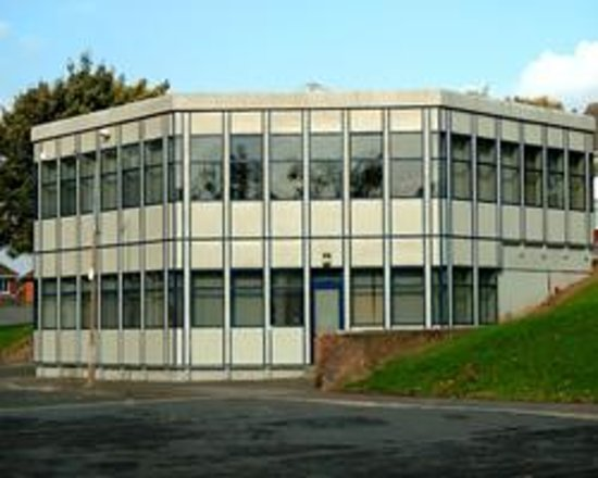 Tullycarnet Library