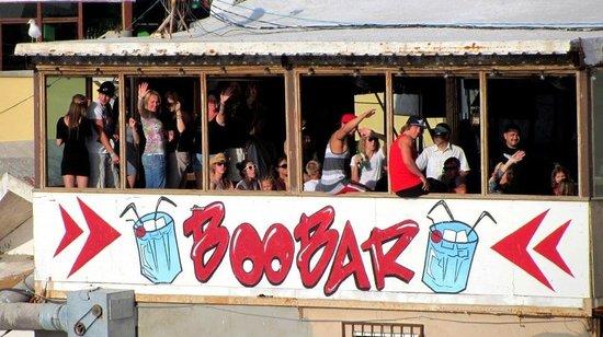 Boo Bar