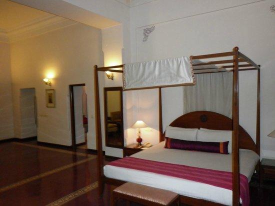 Taj Usha Kiran Palace, Gwalior : Deluxe Room