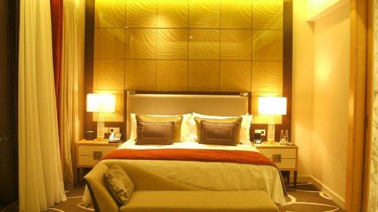 Waldorf Astoria Berlin: Deluxe Zimmer
