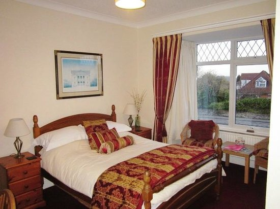 Kendall House : Double Room