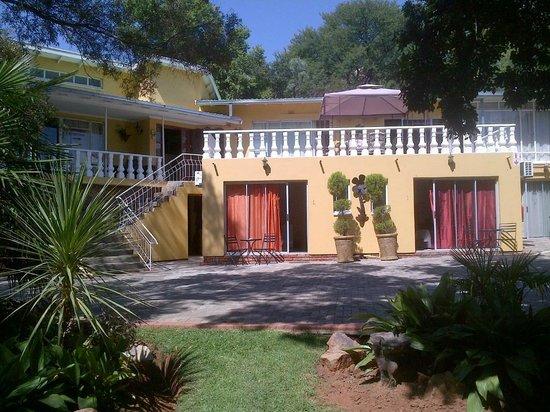 Gemstone Guest House