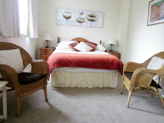 Kendall House: Double Room