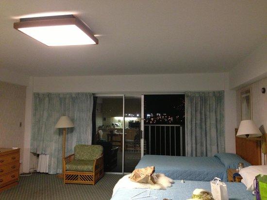 Ilima Hotel : Studio room