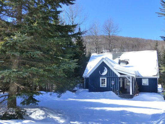 Photo of Gite le Roupillon B&B Mont Tremblant