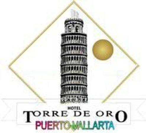 Hotel Torre de Oro: logo
