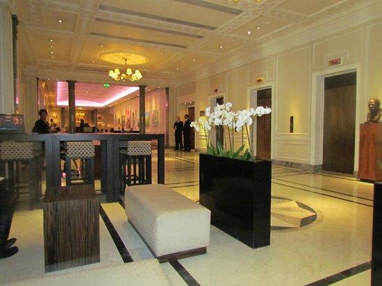 Hyatt Regency London - The Churchill: Lobby