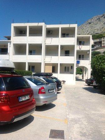 Apartments Ante : Apartments