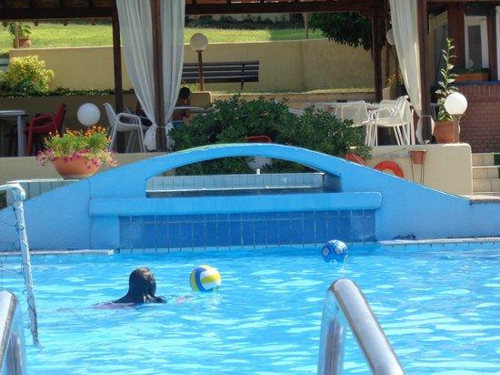 Palladium Hotel: pool