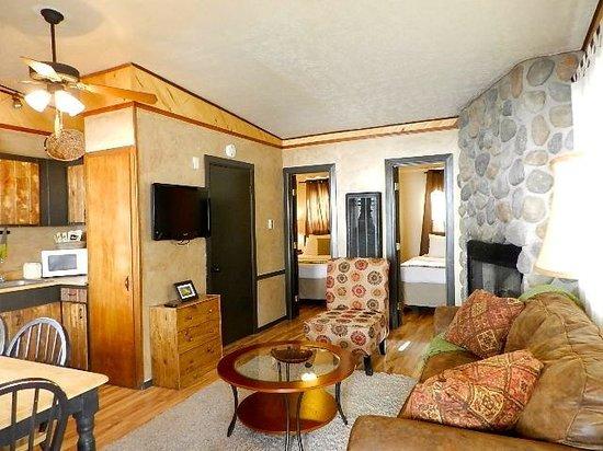 Hotel Ryland: Gibson 119