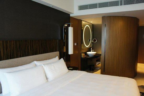 Hotel ICON : ICON 36 City View