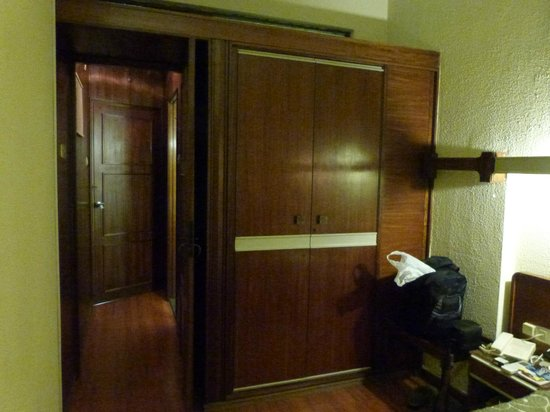 Residencial Girassol: Quarto