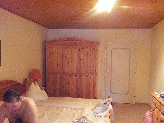 Landidyll Hotel Nudelbacher: Camera