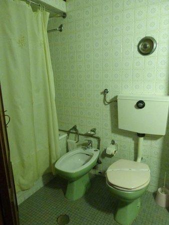 Residencial Girassol: Banho
