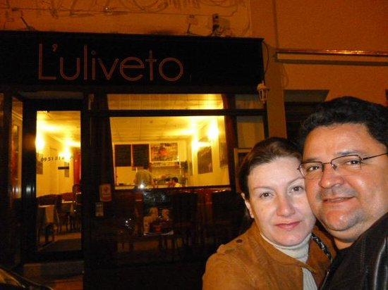 L'Uliveto : Lulivetto