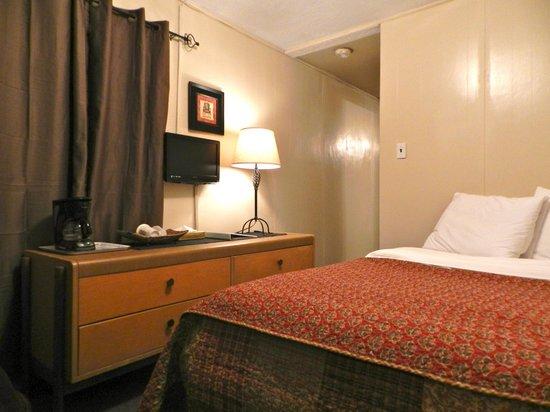 Hotel Ryland: 110