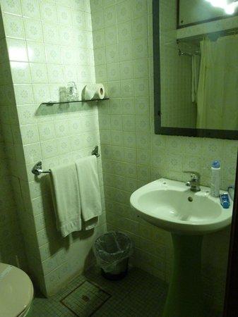 Residencial Girassol : Banho