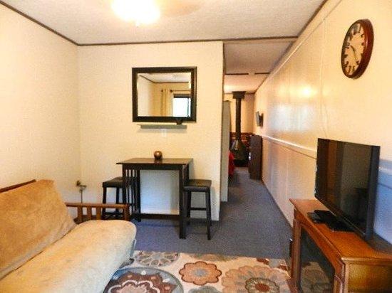 Hotel Ryland: Suite 112