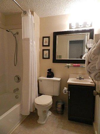 Hotel Ryland: Suite 113