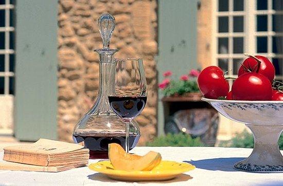 Le Gout des Autres - Wine Prestige Tour : AGAPE