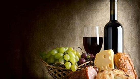 Le Gout des Autres - Wine Prestige Tour : HÉDONISTE