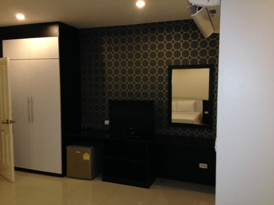 Airport Mansion Phuket: Room 219
