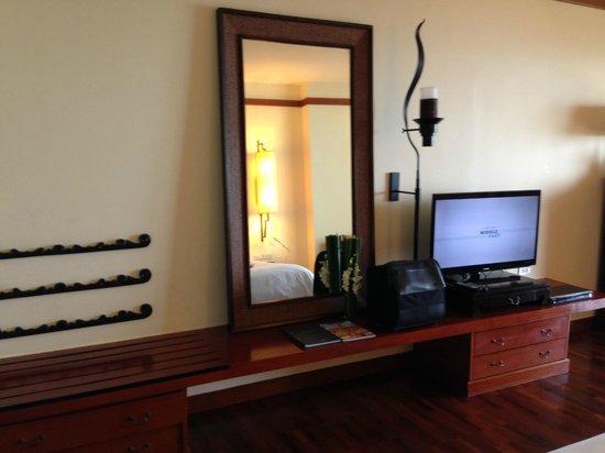 Hilton Hua Hin Resort & Spa: 1417