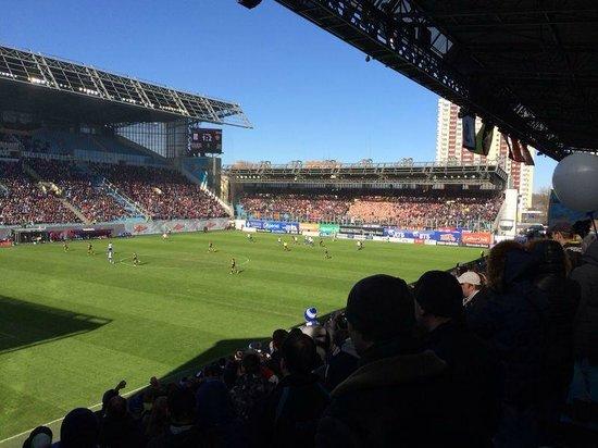 Khimki Arena