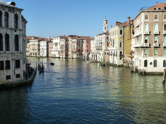 Hotel Panorama: Venice
