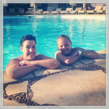 Dahab Paradise: Pool