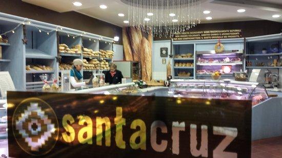 Panificio Santa Cruz