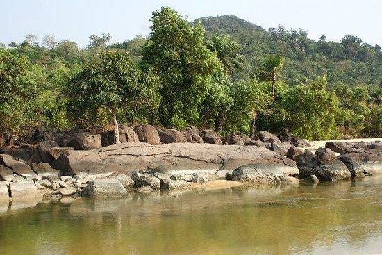 Yurika, Sierra Leone: Paysages en Sierra Leone