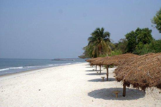 Yurika, Sierra Leone: Avec Sierra Paradise Resort découvrir la Sierra Leone