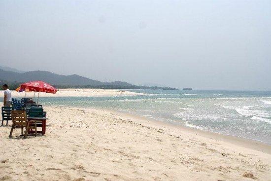 Yurika, Sierra Leone: Sierra Leone l'océan Altantique