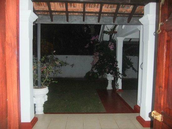 Villa Amore Mio: прекрасная ночь