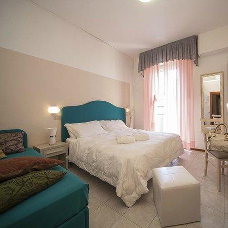 Hotel Stella d'Oro: rimini viserba stella d'oro hotel vacanza urlaub