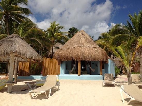 Mahekal Beach Resort: hier willen we graag nog een keer heen!