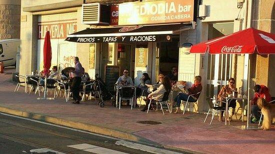 Cafe Bar Mediodia