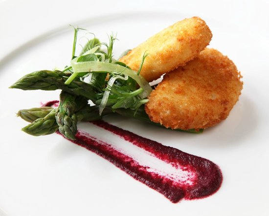 The Ingham Swan: Lunch du Jour £15 for 2 courses