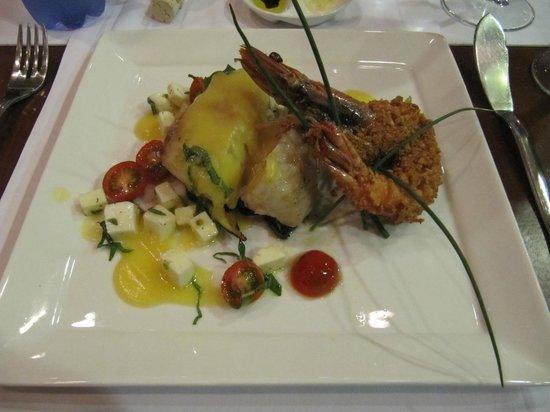 La Locanda: ресторан