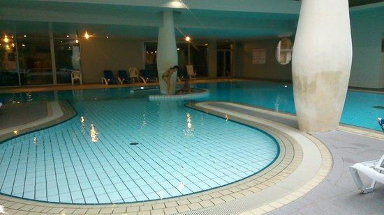 Club Les Jardins de l'Atlantique : Ensemble piscine