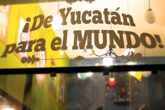 El Pez Gordo: De Yucatán para el mundo