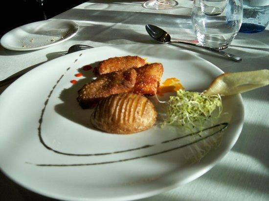 Restaurante Umai : segundo