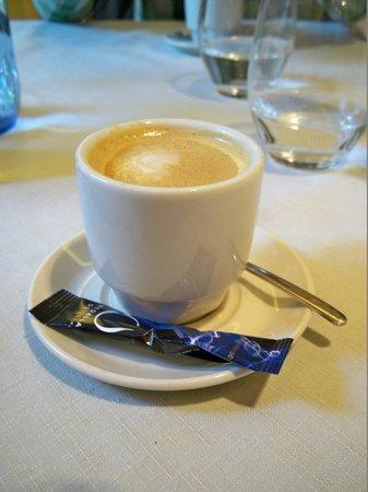 Restaurante Umai : cafe