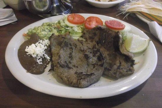 Restaurant Las Delicias