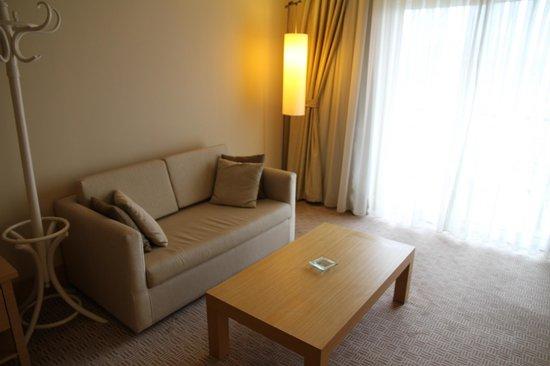 Amara Wing Resort Kemer: Sofa