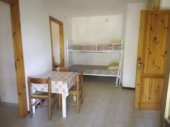 Villaggio Sabbiadoro: Trilocale 5/6 posti letto