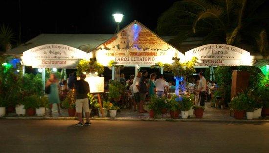 Faros Taverna