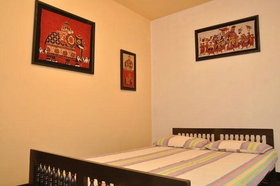 Green View Home Stay : Superior Single Room